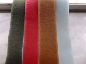 SGS Certificated Nylon Fastener Tape pictures & photos