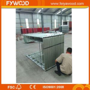 Standard Vanguard Lock Narrow Frame Scaffold System