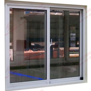European Standard Aluminum Sliding Window (BHA-SW27) pictures & photos