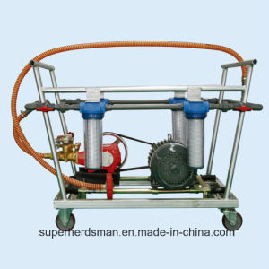 Mobile Sprayer for Poultry Farm pictures & photos