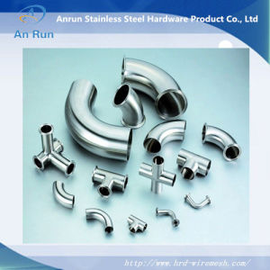 Top Quality 316 Stainless Steel Pipe pictures & photos