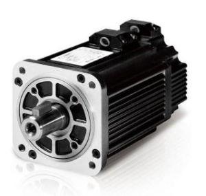 EMJ Model Servo Motor with Flange Size 60mm