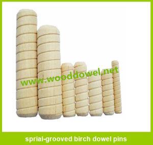 Wooden Dowel Pin, Wooden Dowel(CM-DP-001)