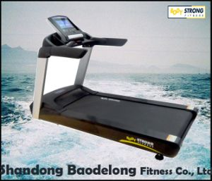 Treadmill for Commercial Use Jb-806 with Touch TV/Treadmill Home with Good Price pictures & photos