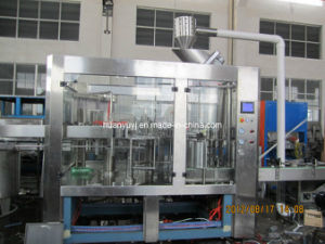 Automatic Filling Machine for All Kinds of Drink pictures & photos