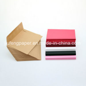 High Quality Colorful Envelope & Card pictures & photos