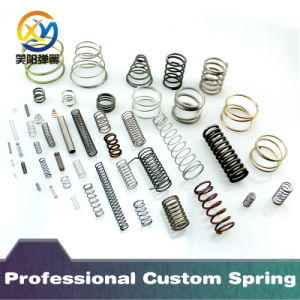 Custom Top Quality Compression Spring pictures & photos