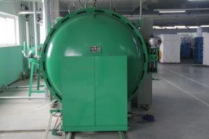 Vacuum Heat Setting Machine pictures & photos