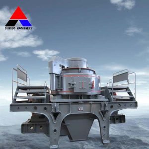 New Type Impact Sand Maker Plant, VSI Crusher Plant pictures & photos