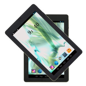 "7""Dual Core Rockchip3026 Android Tablet PC (NV-TB703)"