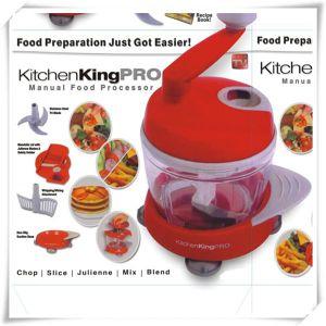 Kitchen Vegetable Cutter Master Chopper for Vegetable (VK14031-B)