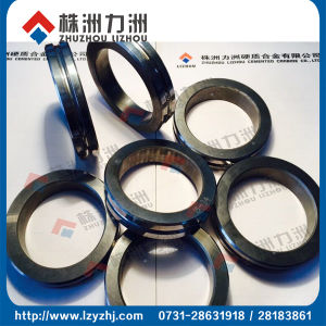 Tungsten Carbide Roll Rings for Bars with Good Resistance pictures & photos