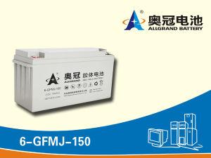 SMF Battery for UPS Use 12V150ah