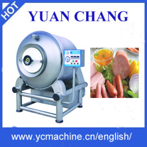 Vacuum Tumbler Machine/ Vacuum Tumbler Gr-2000 for Meat Sausage Beef pictures & photos