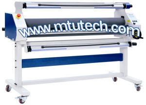 Hot Laminator Machine 1.27m Mt1300-F1 pictures & photos
