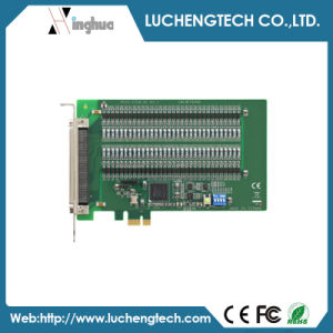 PCI-1754-Be Advantech 64-CH Isolated Digital Input PCI Card