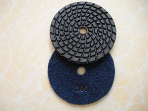 Apollo Diamond Tool / Marble Polishing Pad pictures & photos