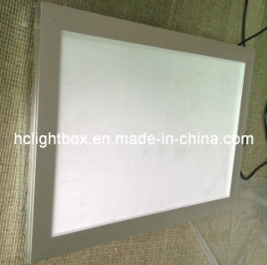 LED Light Frame Slim Light Box