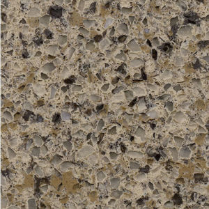 Artificial / Man Made Quartz Stone for Countertop, Worktop, Veneer pictures & photos