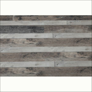 Brown Color Strips Home Floor Laminate Flooring pictures & photos