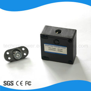 RFID Electric Magnetic Cabinet Lock pictures & photos