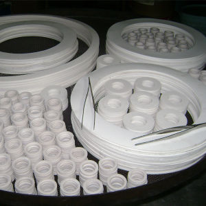 100% Virgin Teflon O Ring, PTFE O Ring, Teflon Seal, PTFE Seal pictures & photos