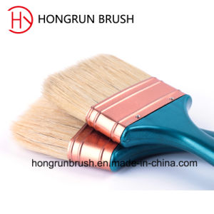 Paint Brush with Plastic Handle (HYP0314) pictures & photos