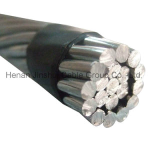 Steel Reinforced Aluminum ACSR Dog Conductor High Voltage pictures & photos
