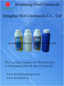 High Quality Swimming Pool Chemicals with Competitive Price (HC-SPC000) pictures & photos