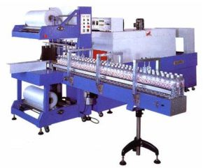 Automatic Sleeve Wrapping Machine pictures & photos