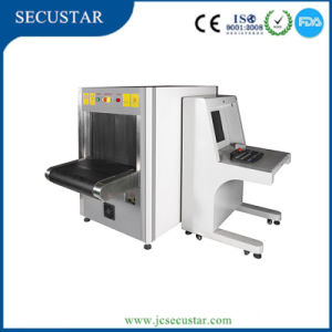 Secustar X Ray Machine Exporting pictures & photos