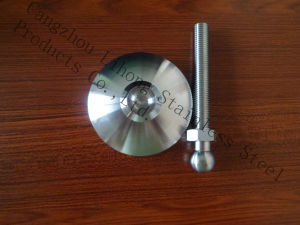 Stainless Steel Pipe Fitting OEM Products pictures & photos