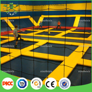 Popular Hot Sale Indoor Trampoline Park for All The World pictures & photos