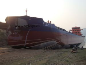 Marine Rubber Airbags for Heavy Ship Launching pictures & photos