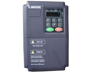 Multi-Fuction Vector Control AC Inverter pictures & photos