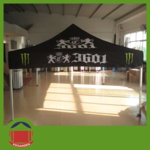 Competitive Price Gazebo Tent 3X3 with Custom Printing pictures & photos