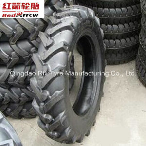 Nylon Agricultural/Farm/Tractor Tyre 830-24 pictures & photos