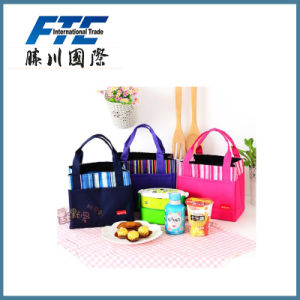 Good Quality Customized Cooler Bag for Picnic pictures & photos