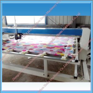 New Design Automatic Computerized Quilting Machine pictures & photos