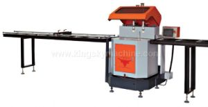 Digital Display / CNC Multi-Angle Single Head Saw (KS-J117D/J117S)
