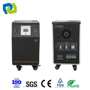 3kw off Grid Pure Sine Wave Power Solar Home System Inverter pictures & photos