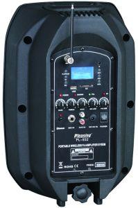 Portable Mini PA Wireless Amplifier pictures & photos