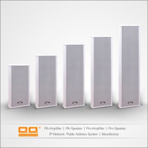 80W Loud Speaker Outdoor Column Speaker pictures & photos