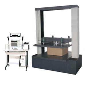 Computerized Carton Box Compression Testing Machine pictures & photos