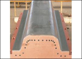 Copper Mould Tubes for Continuous Casting Machine pictures & photos