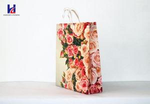 Economical Non-Woven Handheld Shopping Bag pictures & photos