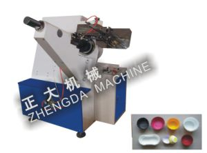 Paper Cake Cup Tray Forming Machine