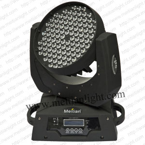 LED 108PCS*3W RGBW Moving Head Wash Light (MT-N0.3)