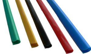 HOT SELLING PVC(plastic) Slide Binder /Slide File Folder(OS101)