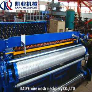 Full Automatic Welded Mesh Machine (in Roll) pictures & photos
